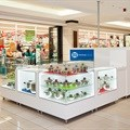 How to launch your retail business from a mall kiosk (Part 1)