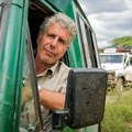 Anthony Bourdain's window into Africa