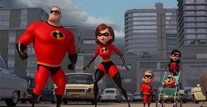 #OnTheBigScreen: The return of a superhero family, horror and comedy