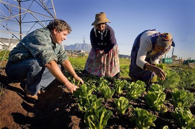 Kate Holt/AusAID via