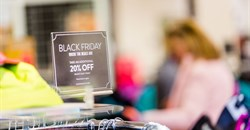 Black Friday: Sow now, reap later