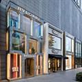 MVRDV reinvents façade for Bulgari's Kuala Lumpur flagship store