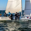Regatta to celebrate young sailors this Youth Day