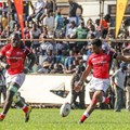 Rugby Africa Gold Cup 2018 being streamed live