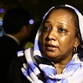 Amal Khalifa Idris Habbani, a freelance journalist and contributor to the Sudanese news outlet Al-Taghyeer.