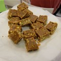 #GreenMondaySA: Chickpea fudge