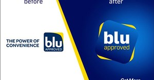 A new look for Blu Approved