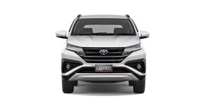 "Toyota SA poised to launch ""baby Fortuner""?"