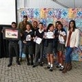 High school kickstarz learn to shine with financial literacy programme
