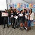 High school kickstarz learn to shine with financial literacy programme