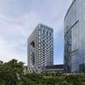 Zaha Hadid Architects completes Morpheus Hotel in Macau