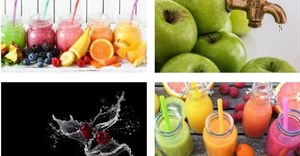 Are healthier lifestyles driving SA's fruit juice industry?