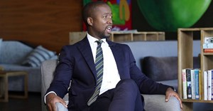 Khaya Gobodo, managing director: Old Mutual Investment Group