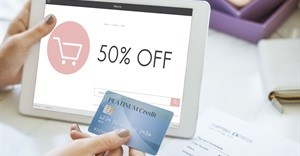 Online sales of technical consumer goods soar as South Africans seek bargains