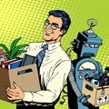 Are management positions really safe from automation?