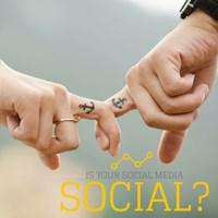Keeping Social Media, Social