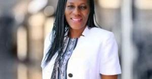 Juliet Anammah, Jumia Nigeria CEO.