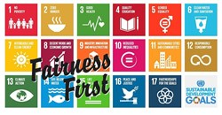 #FairnessFirst: Why SDGs are at the (Lion)heart of #CannesLions2018