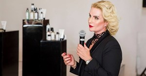Glamit's Inge Peacock on the unstoppable power of good hair