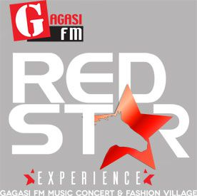 Gagasi FM Red Star Experience gets powered by Vodacom