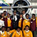SAA voted the Coolest Domestic Airline at Generation Next Awards