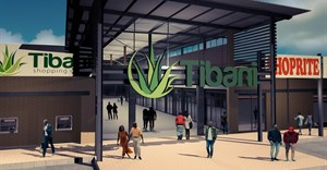 New Tibani mall aims to boost local economy