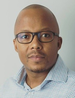 Motheo Matsau, chief sales and marketing officer at Ster-Kinekor © .