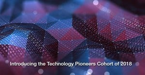 """3 African startups named in WEF """"Technology Pioneers"""" cohort"""