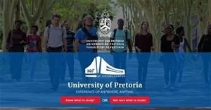 Tuks campus goes virtual
