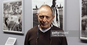 David Goldblatt passes away