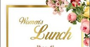 Women's Day networking lunch