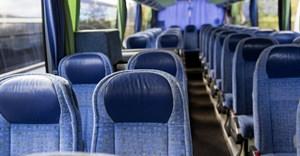 Dodoma signs for major bus terminal