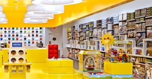 Premium toy experience comes to SA with first Lego Certified Store