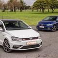 Volkswagen Polo GTI: Old vs new