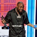 Nigeria's Davido and South Africa's Sjava win big at BET Awards 2018