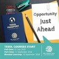The ultimate TESOL course to launch your English teaching career