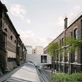 New masterplan for London's Royal Academy of Arts completed