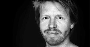 Meet Fabian Frese - #Loeries2018 Jury President and DStv Seminar of Creativity speaker