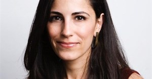 Dana Omran named 100 Resilient Cities MD for Africa