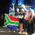 Team TBWA\Hunt\Lascaris representing SA at Cannes Lions 2018.
