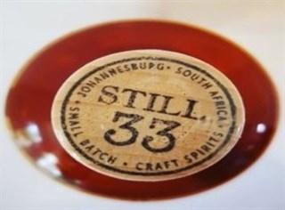 Meet the maker: Still 33