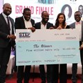 Staff Bus Nigeria wins Step startup competition