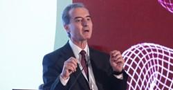 Mohsen George, vice president, Health Insurance Organisation, Egypt