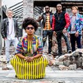 Freshlyground, Lady Zamar to headline the 2018 Vic Falls Carnival