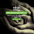 #Mandela100: Pick n Pay, FoodForward SA set goal of over one million meals