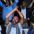 DStv Compact hosts African soccer fans at Asanka Restuarant