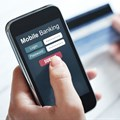 Building the infrastructure to support mobile banking