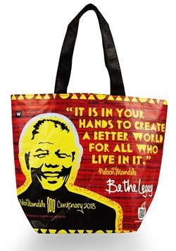 Woolies celebrates #Mandela100 with 3 cause-related products