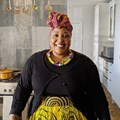 Rhodes Quality partners with culinary darling Zola Nene for winter campaign