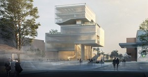 6 firms compete to design University College Dublin's future campus